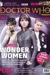 Doctor Who Magazine #532