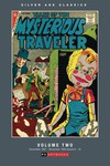 Silver Age Classics Tales of Mysterious Traveler HC Vol 02