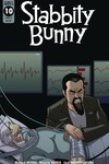 Stabbity Bunny #10 Cover A