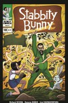 Stabbity Bunny #10 Cover B