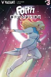 Faith Dreamside #3 (of 4) (Cover A - Sauvage)