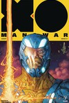 X-O Manowar #21 (Cover A - Rocafort)