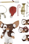Gremlins Ultimate Gizmo 7in Scale Action Figure