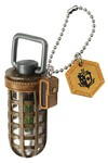 Monster Hunter Item Mascot Plus Scoutfly Cage Keychain