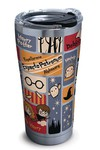 Harry Potter Charms Tiles 20 Oz Stainless Steel Tumbler