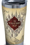 Harry Potter Marauders Map 20 Oz Stainless Steel Tumbler