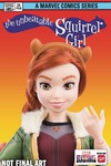 Unbeatable Squirrel Girl #39 (Marvel Rising Action Doll Homage Variant)
