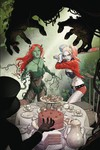 Harley Quinn & Poison Ivy #3 (of 6)