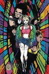 Harley Quinn & the Birds of Prey TPB