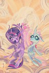 My Little Pony Friendship Is Magic #84 (Cover A - McGinty)