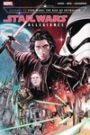 Journey Star Wars Rise Skywalker Allegiance TPB Vol 01 Dm B V