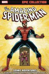 Amazing Spider-Man Epic Collect TPB Cosmic Adventures New Ptg