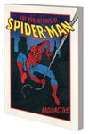 Adventures of Spider-Man GN TPB Radioactive