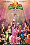 Mighty Morphin Power Rangers TPB Vol 10