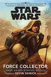 Journey Star Wars Rise of Skywalker Force Collector HC