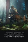 Star Wars Collecting Galaxy Art Sideshow Collectibles