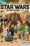 Ult Guidevintage Star Wars Action Figures 1977-85 2nd Ed