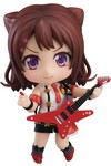 Bang Dream Girls Kasumi Toyama Nendoroid Action Figure Stage Ver