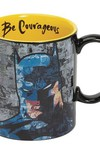 DC Heroes Batman Be Courageous Mug