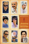 Michael Chabon Presents: The Amazing Adventures of the Escapist Vol. 2 TPB