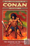 Chronicles of Conan Volume 05: The Shadow in the Tomb and Other Stories TPB