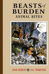 Beasts of Burden: Animal Rites HC (Current Printing)
