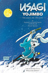 Usagi Yojimbo Vol. 8: Shades of Death TPB (2nd Ed)
