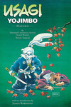 Usagi Yojimbo Vol. 9: Daisho TPB (2nd Ed)