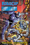RoboCop vs. the Terminator HC