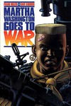 Martha Washington Goes to War TPB