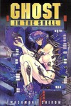 Ghost in the Shell TPB