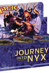 Magic the Gathering CCG Journey Into Nyx Booster Display