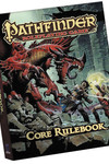Pathfinder RPG Core Rulebook (Pocket Edition)