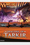 Magic the Gathering CCG Dragons of Tarkir Booster Display