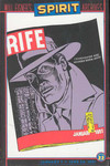 DC Archives - Will Eisner's The Spirit HC Vol. 22