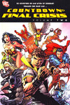 Countdown To Final Crisis TPB Vol. 2