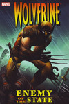 Wolverine TPB Enemy of State Ultimate Collection