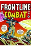 EC Archives Frontline Combat HC Vol. 01