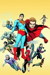 Superman And The Legion Of Super-heroes TPB