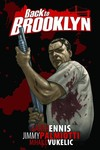 Back To Brooklyn TPB (Direct Market Edition)