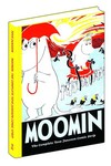 Moomin Complete Tove Jansson Comic Strip HC Vol. 04