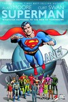 Superman: Whatever Happened To Man of Tomorrow TPB