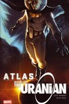 Atlas: Marvel Boy TPB