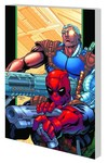 Deadpool & Cable Ultimate Coll Book 02 TPB