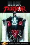 Project Superpowers Black Terror TPB Vol. 02