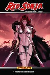 Red Sonja HC Vol. 08 Blood Dynasty