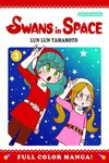 Swans in Space GN Vol. 03 (of 3)