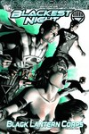 Blackest Night Black Lantern Corps TPB Vol. 02