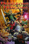 Dungeons and Dragons HC Vol. 01 Shadowplague