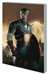 Captain America First Vengeance TPB